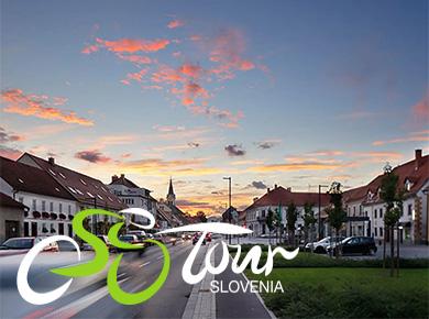 2. etapa dirke po Sloveniji s štartom v Žalcu in ciljem v Celju
